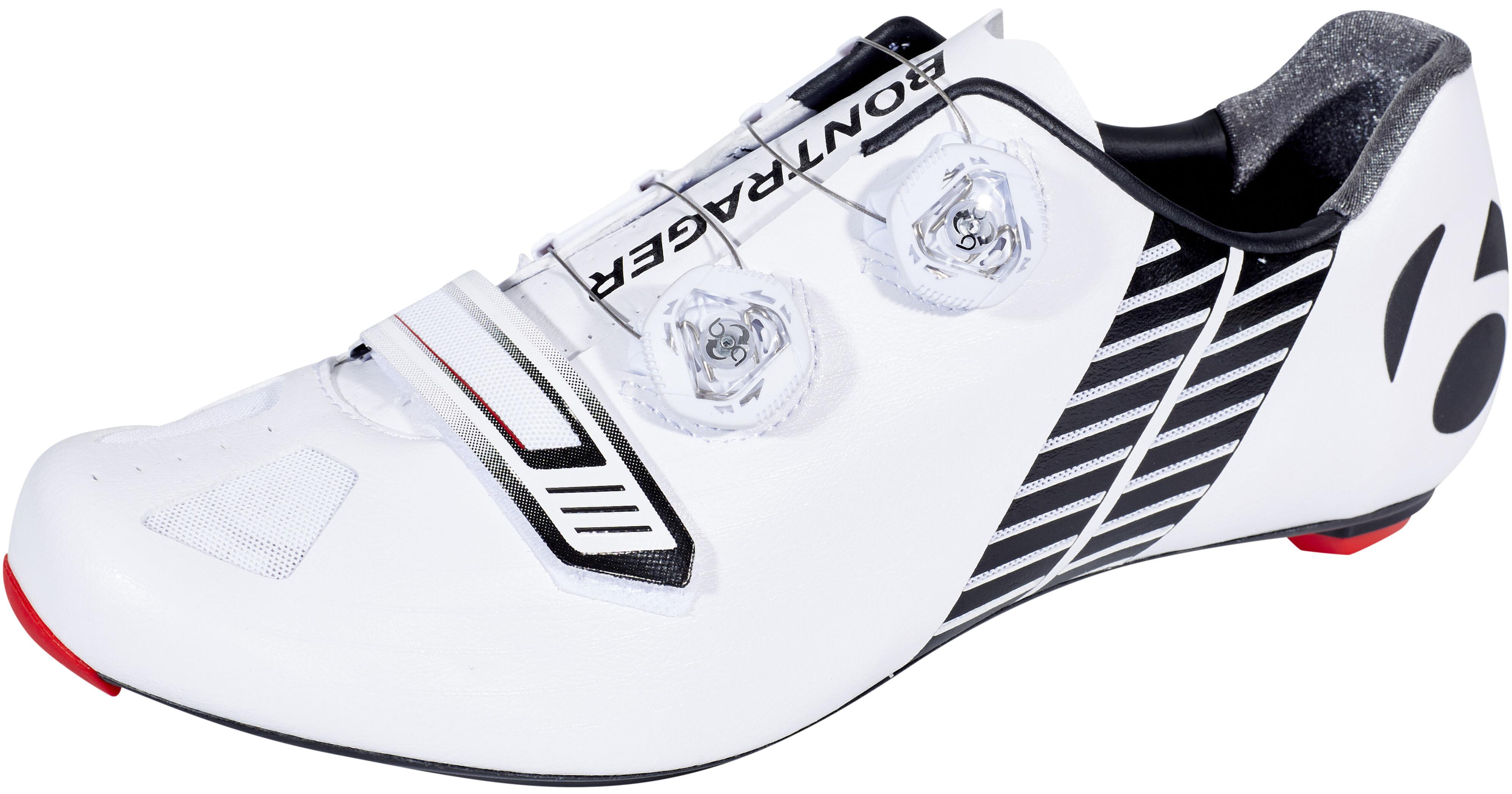 Bontrager XXX Scarpe Uomo bianco su Bikester 0b5d121dfa7